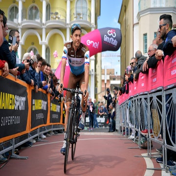 Lessons learned, Warbasse seeks to repay team in Giro