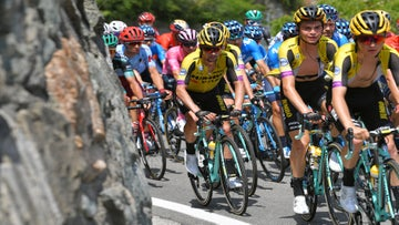 085c05ab6405 Roglic now faces different kind of pink jersey