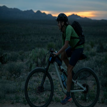 Q&A: Lael Wilcox on the joys of ultra-endurance racing
