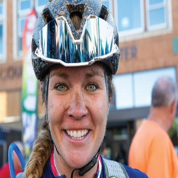 Tech Podcast: Alison Tetrick on gear choices and mental prep for Dirty Kanza