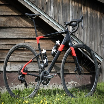 First Ride: Cannondale's rear-suspension Topstone gravel bike