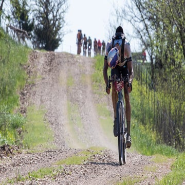 Commentary: A perfect battle at Dirty Kanza 200