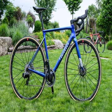 First Ride: Wilier-Triestina Zero SLR