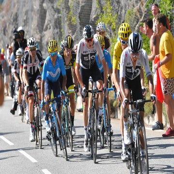 Commentary: Embracing a Tour de France without Chris Froome