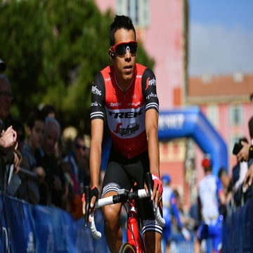 Pantano announces retirement in wake of EPO positive