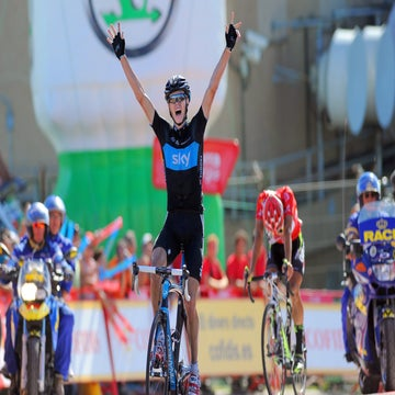 Cobo cited for biological passport violation; Froome could be named winner of 2011 Vuelta