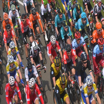 Baltimore looks to host UCI one-day road race