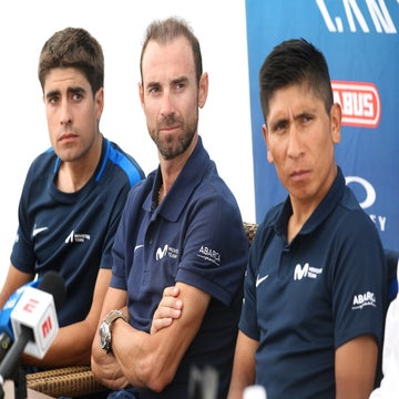 Movistar will return to Tour with trio of stars