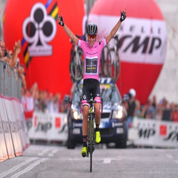 Giro Rosa to feature daily hourlong broadcast
