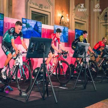 "The Giro explores ""virtual"" prologue for 2020"