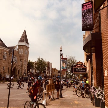 Commentary: A Dirty Kanza dispatch from downtown Emporia