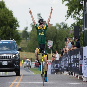 Aevolo, Lux dominate USA amateur men's road nationals