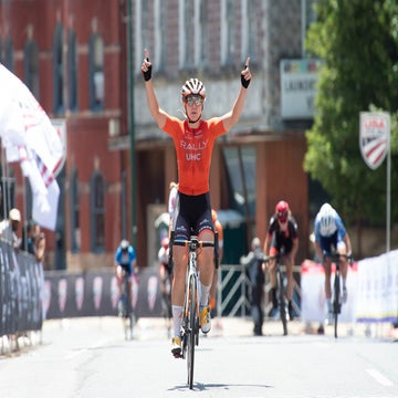 Jastrab takes two titles at USA junior women's road nationals