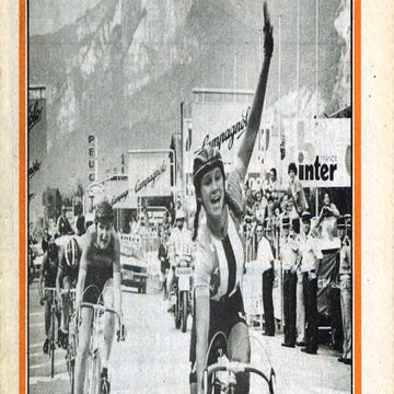 VN Archives: Beth Heiden wins worlds