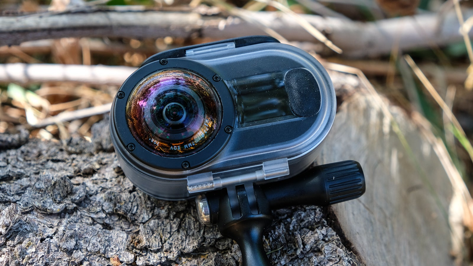 Rylo Action Camera Review