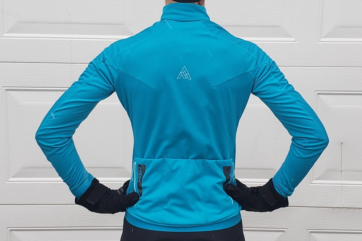 7Mesh Synergy Women/'s Long Sleeve Jersey