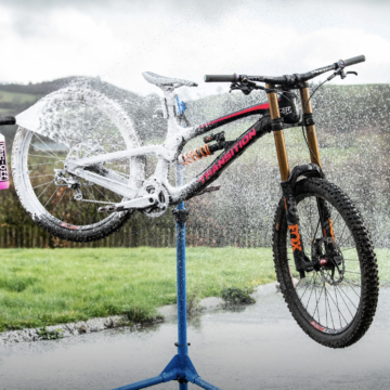 Week in Tech: Muc-Off pressure washer, Park Tool community grants, and more