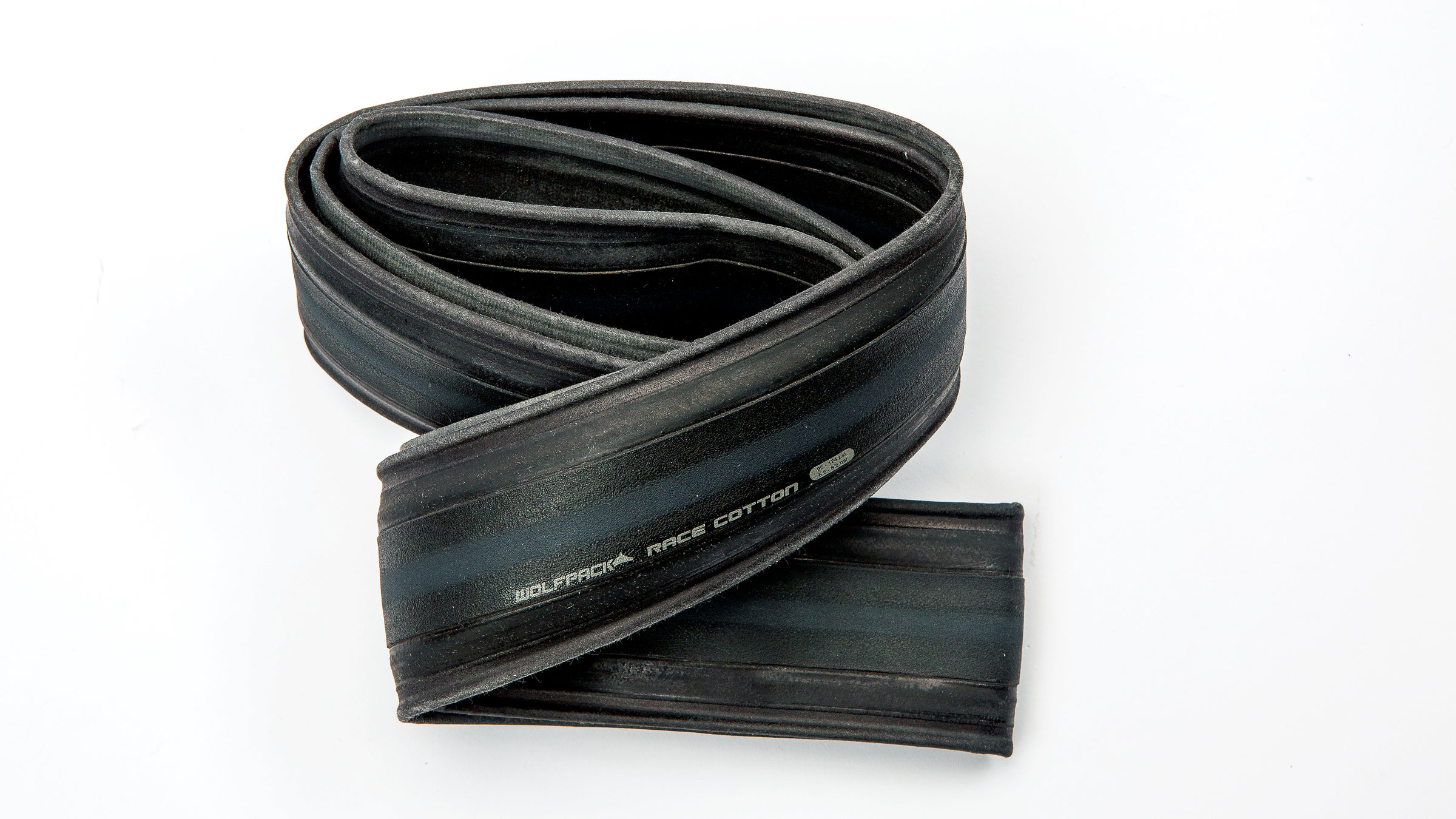 WolfPack Race Cotton Tire