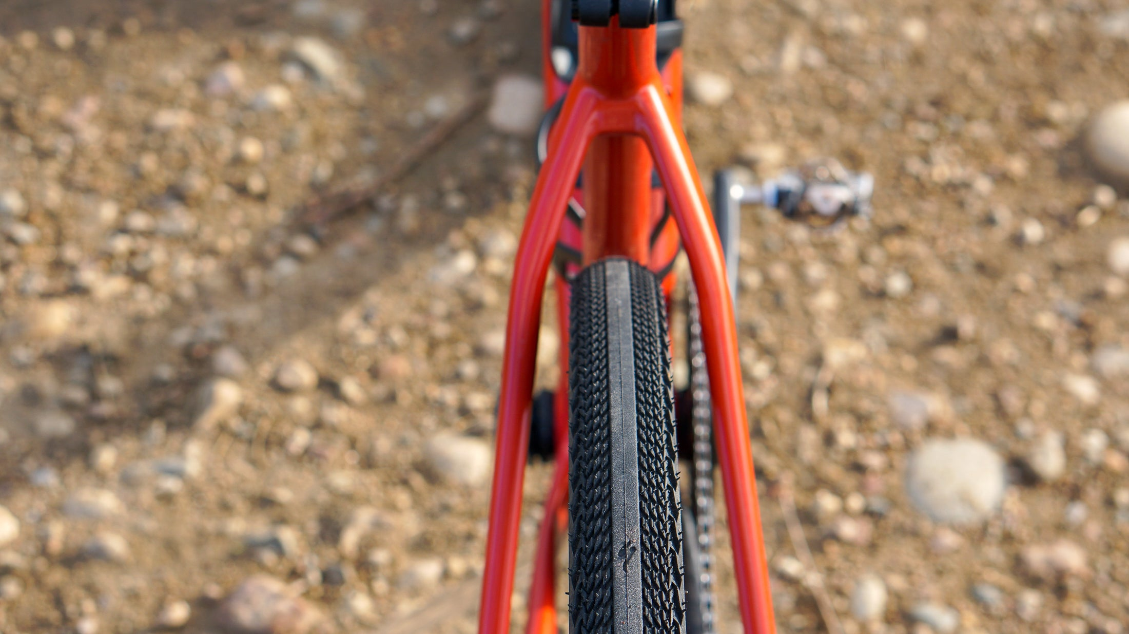 Specialized Pathfinder Pro tires