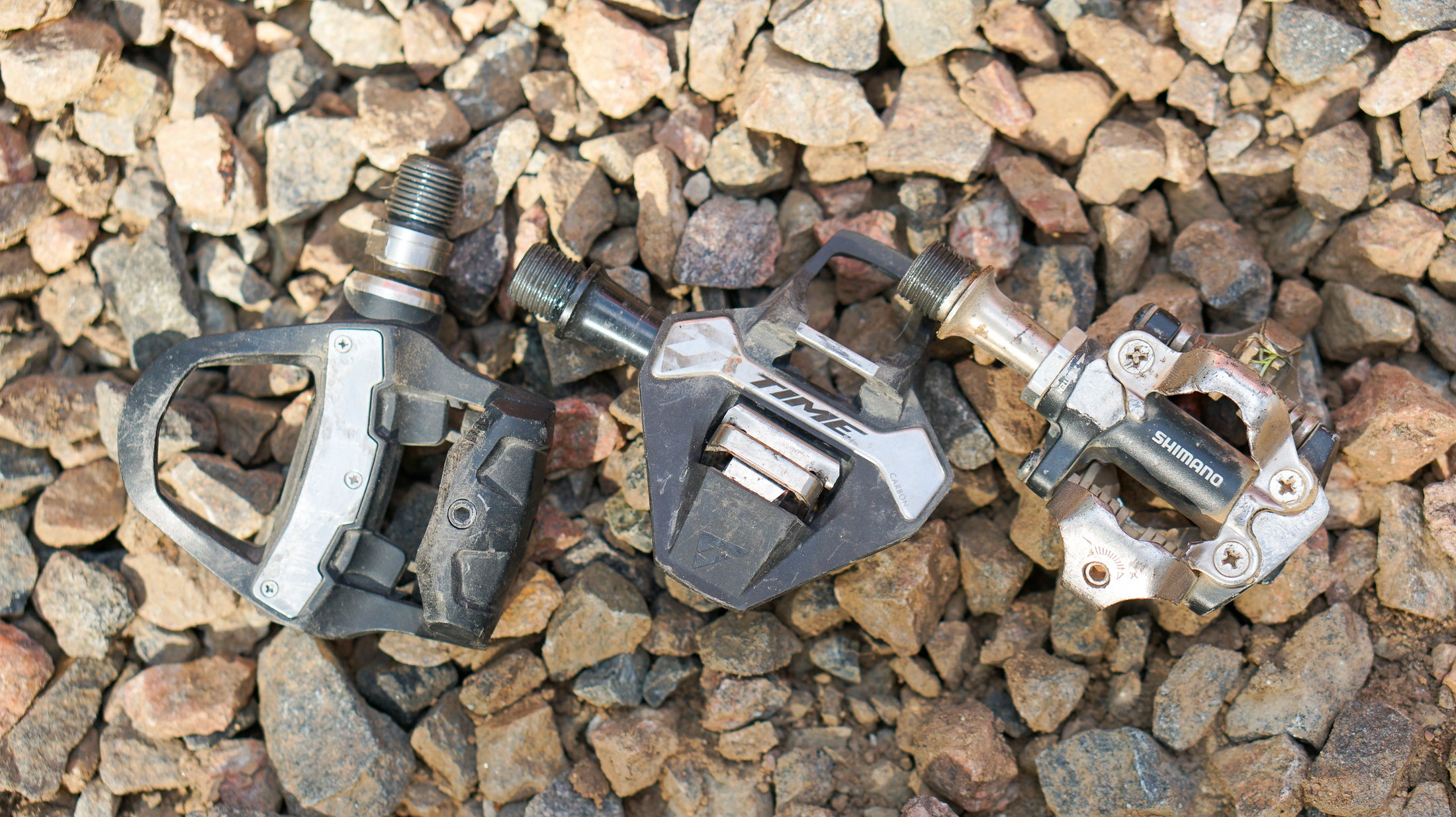 The Grind: The best options for gravel pedals – VeloNews.com