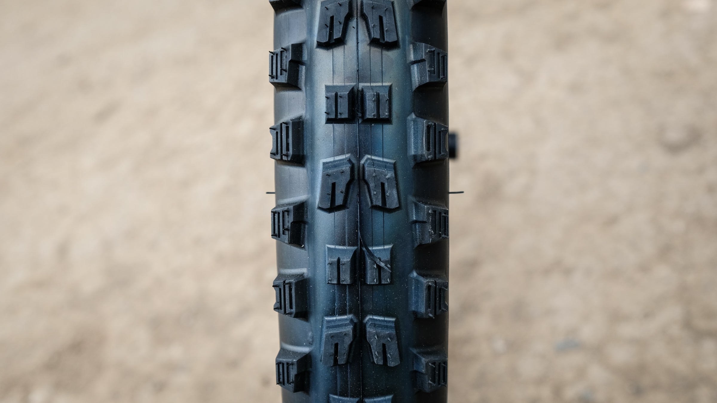 open tread design