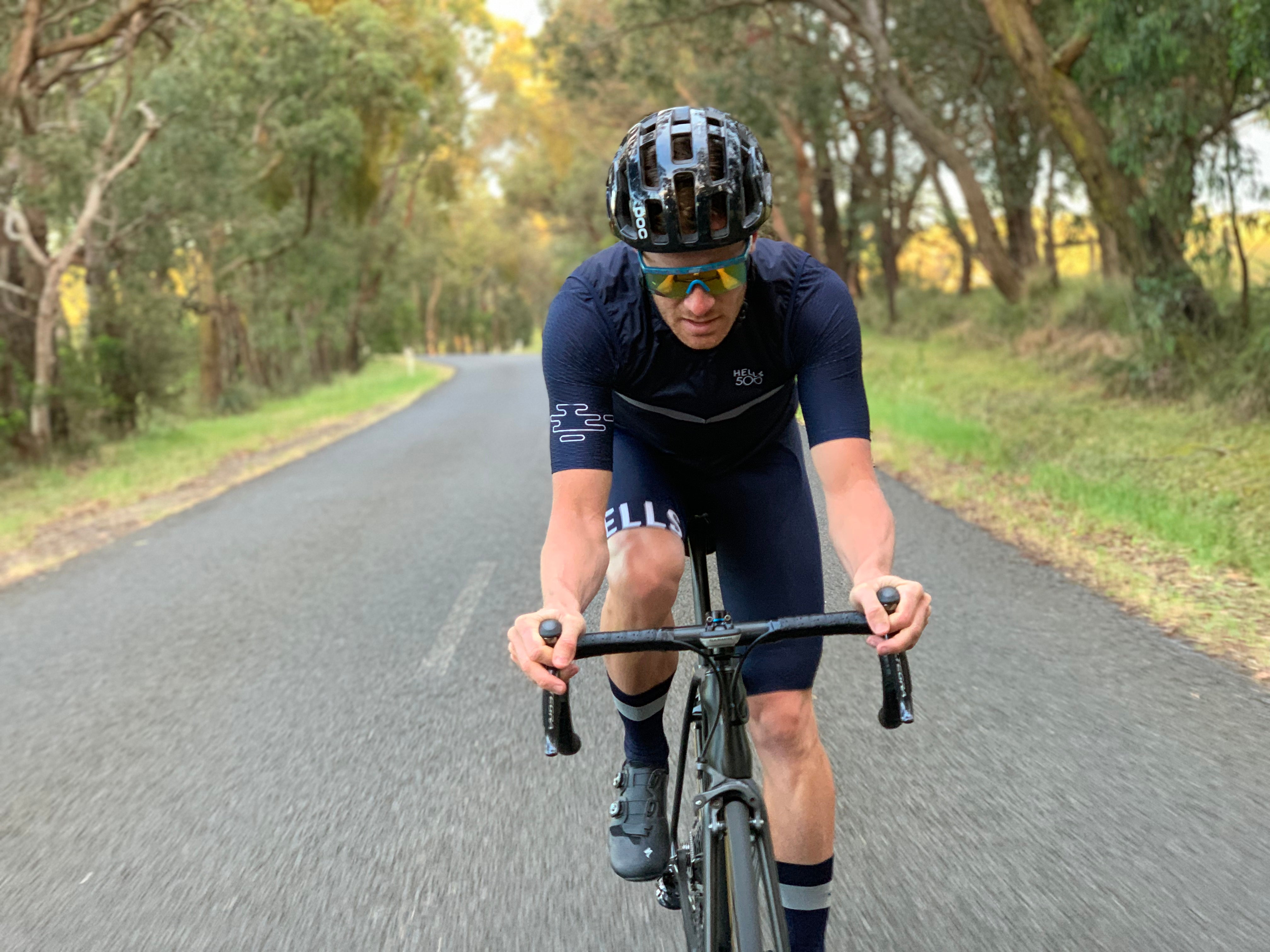 More than 1,000 cyclists completed an Everesting in May – VeloNews.com