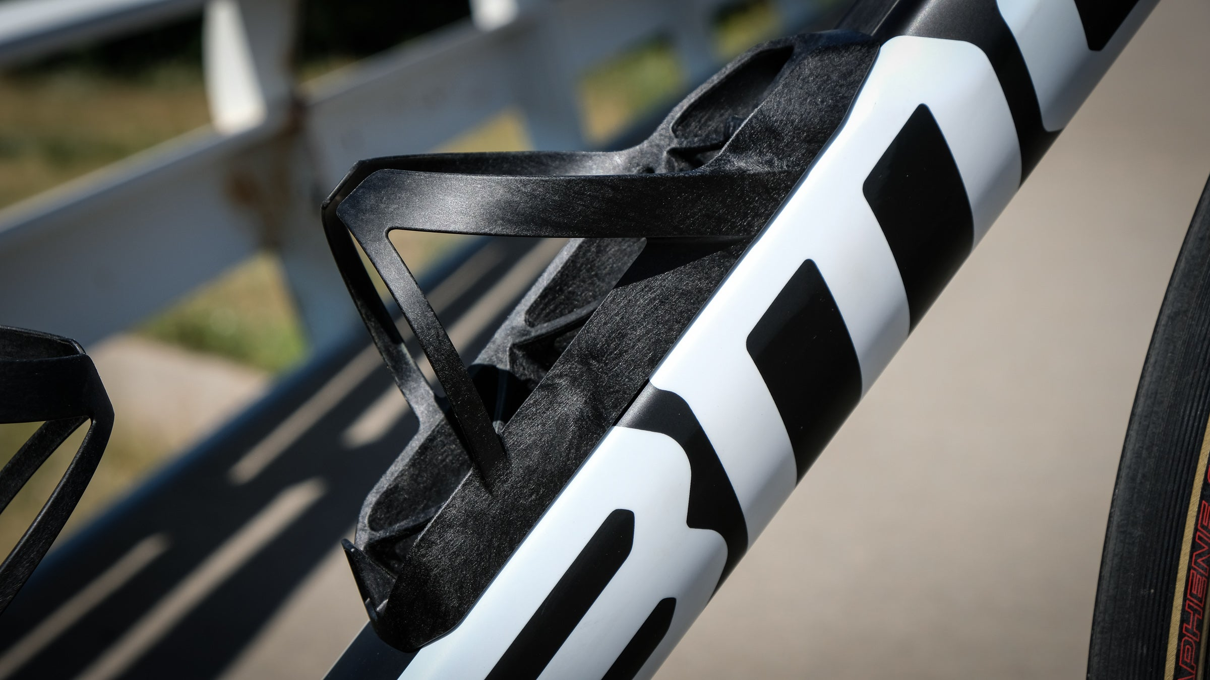 water bottle cage