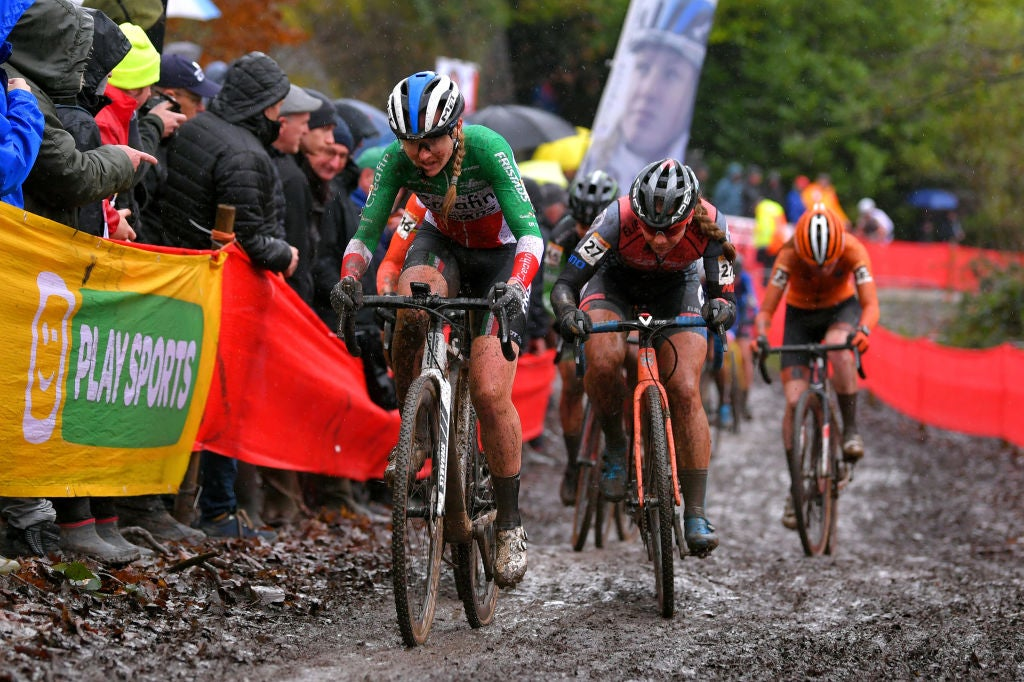 UCI cancels cyclocross World Cups in U.S. and Ireland – VeloNews.com