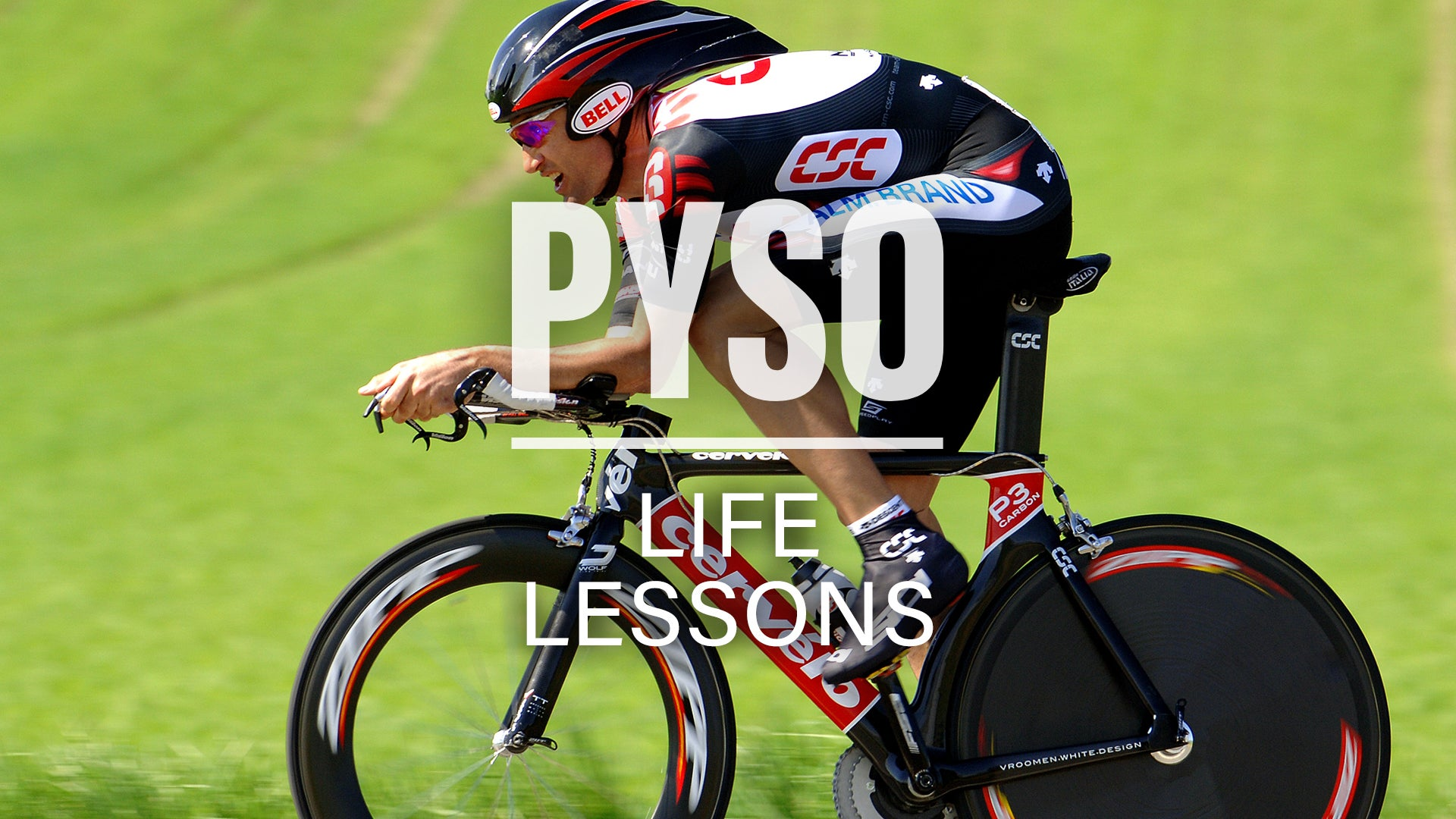 PYSO, ep. 63: Julich reflects on mistakes, successes, and helping others – VeloNews.com