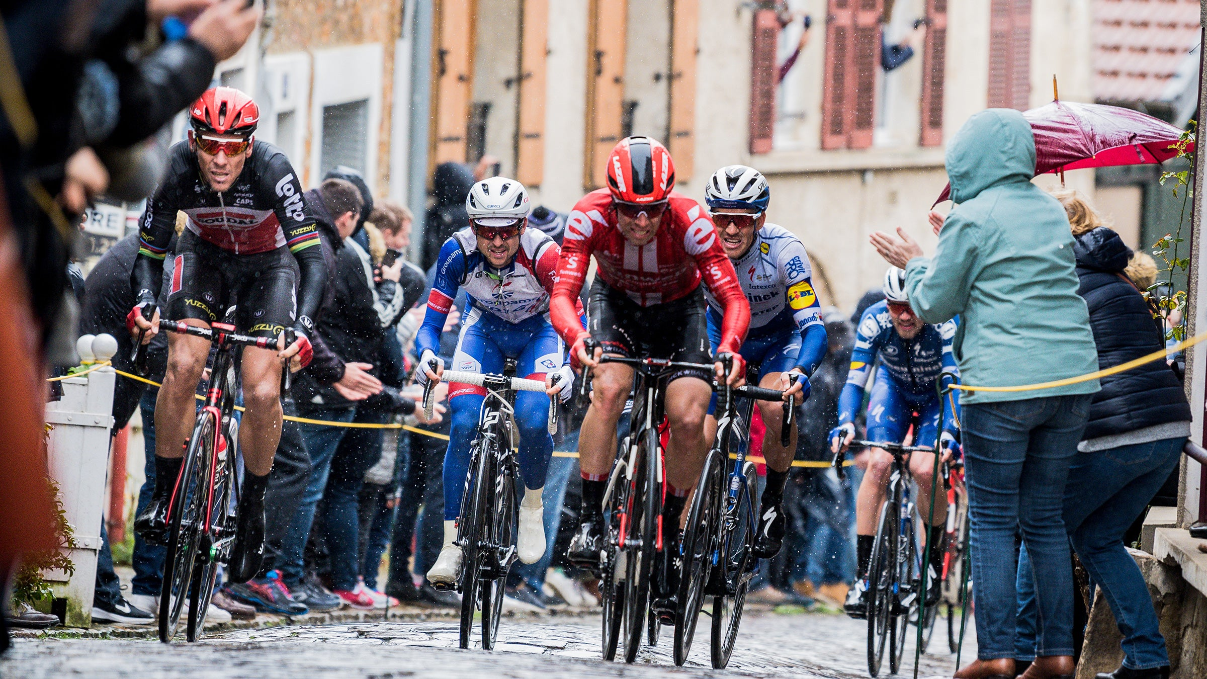 Michael Matthews going to Sanremo with an open mind and a lot of hard training – VeloNews.com