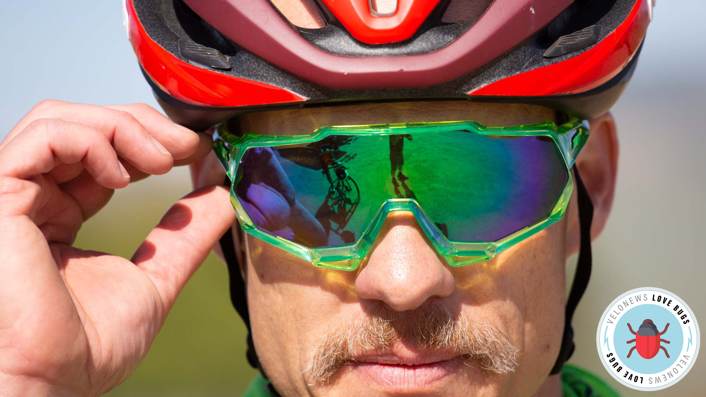100% Speedtrap sunglasses: What I love; what bugs me – VeloNews.com
