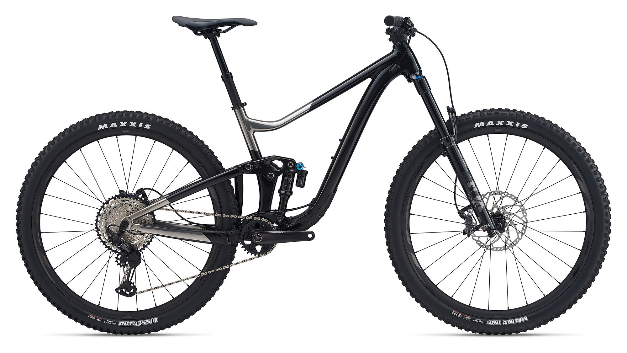 Giant Trance X 29, Liv Intrigue 29 let you choose your geometry – VeloNews.com
