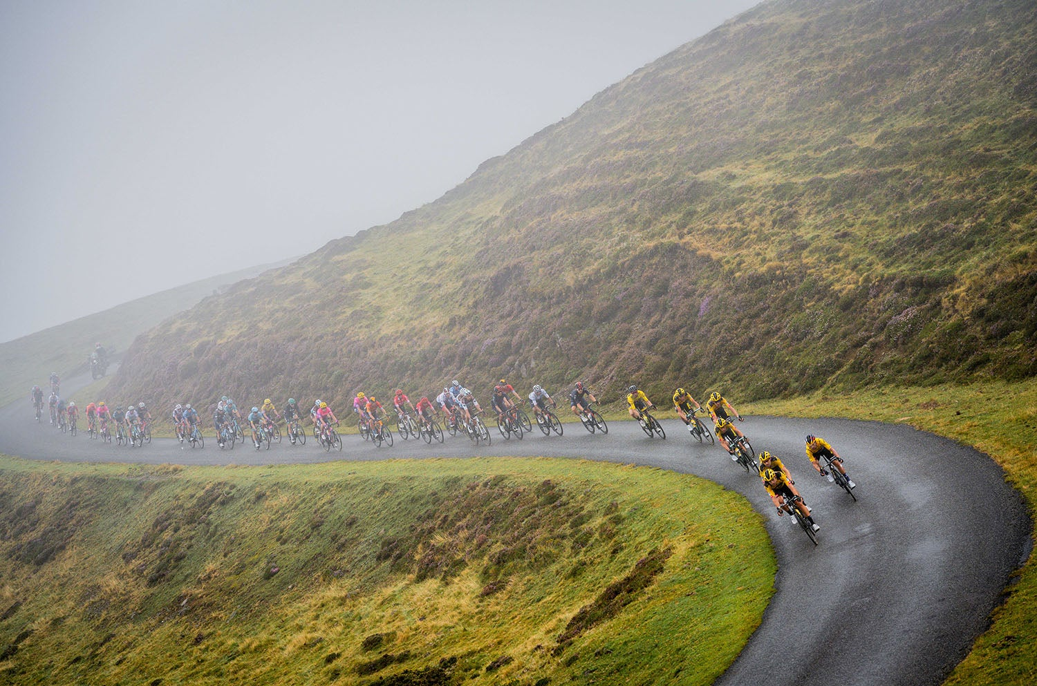 Tour de Hoody: A Tour de France against the odds delivers one for the ages – VeloNews.com
