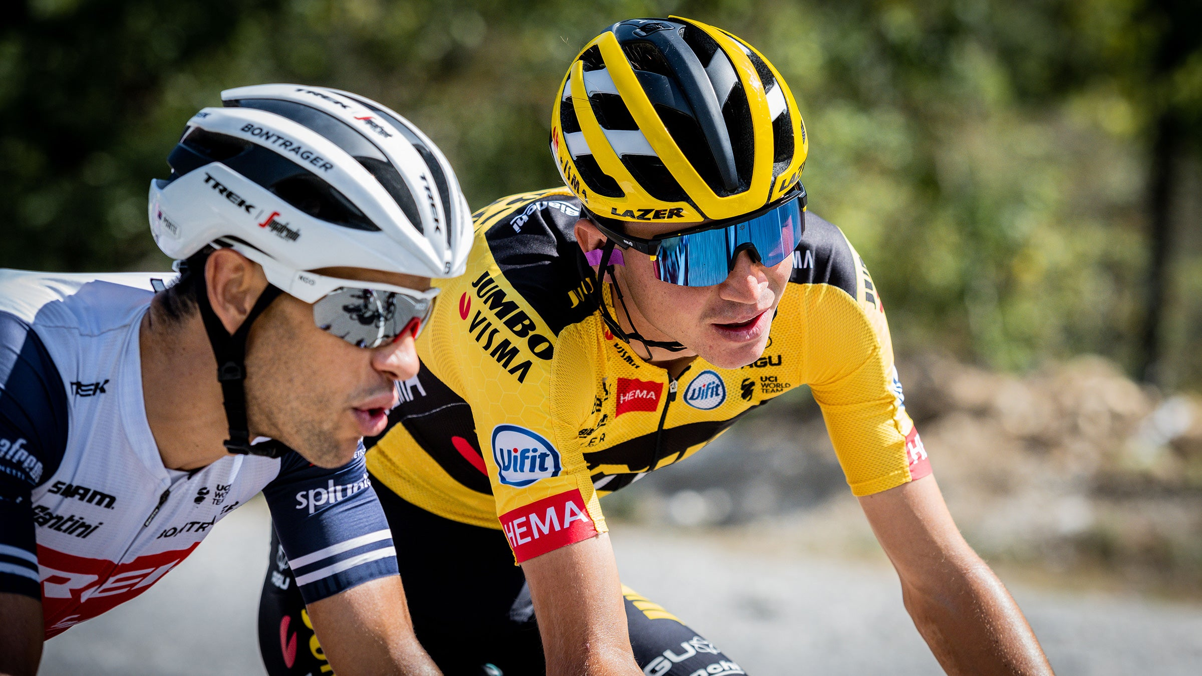 Tour de Hoody: Sepp the star, Ineos not slowing down – VeloNews.com