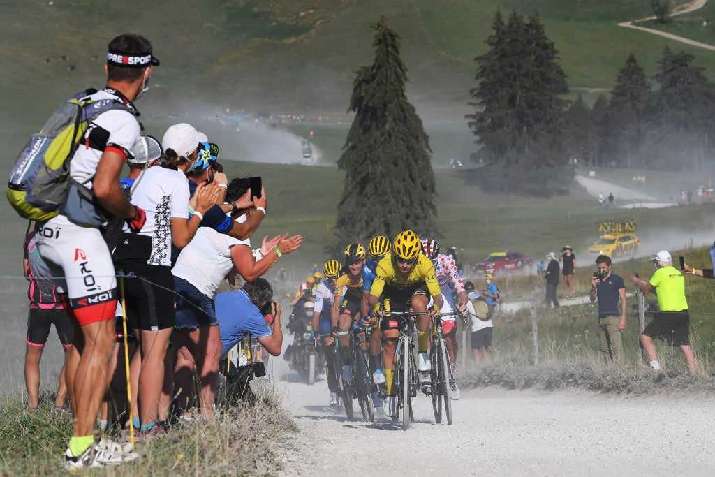 What were the winning elements of the wacky 2020 pro cycling schedule? – VeloNews.com