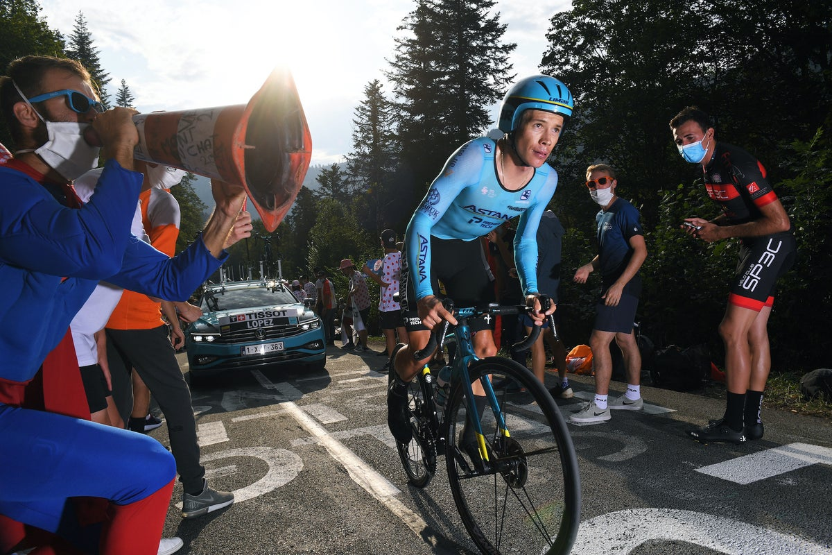Updated: Spanish media reports Miguel Ángel López to leave Movistar