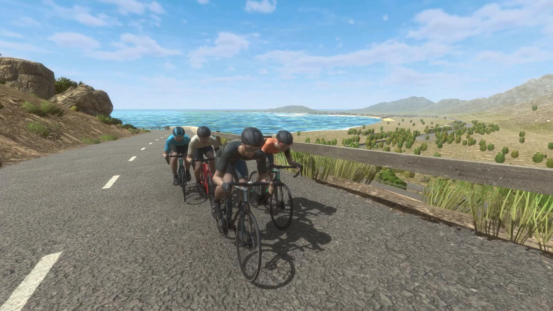 Cycling eSports - cover