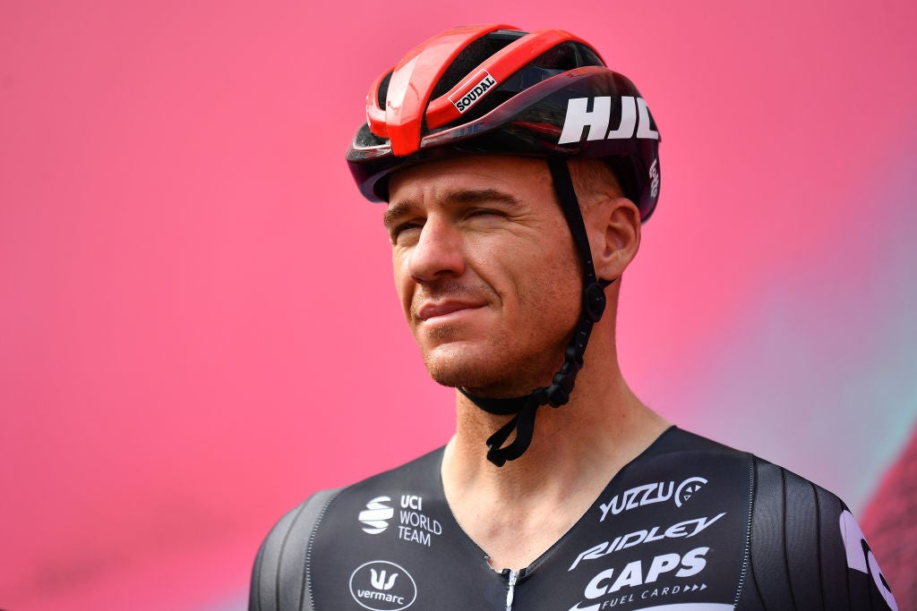 Adam Hansen is riding his 29th and final grand tour at the Giro d'Italia: 'I'm kind of done with it now' – VeloNews.com