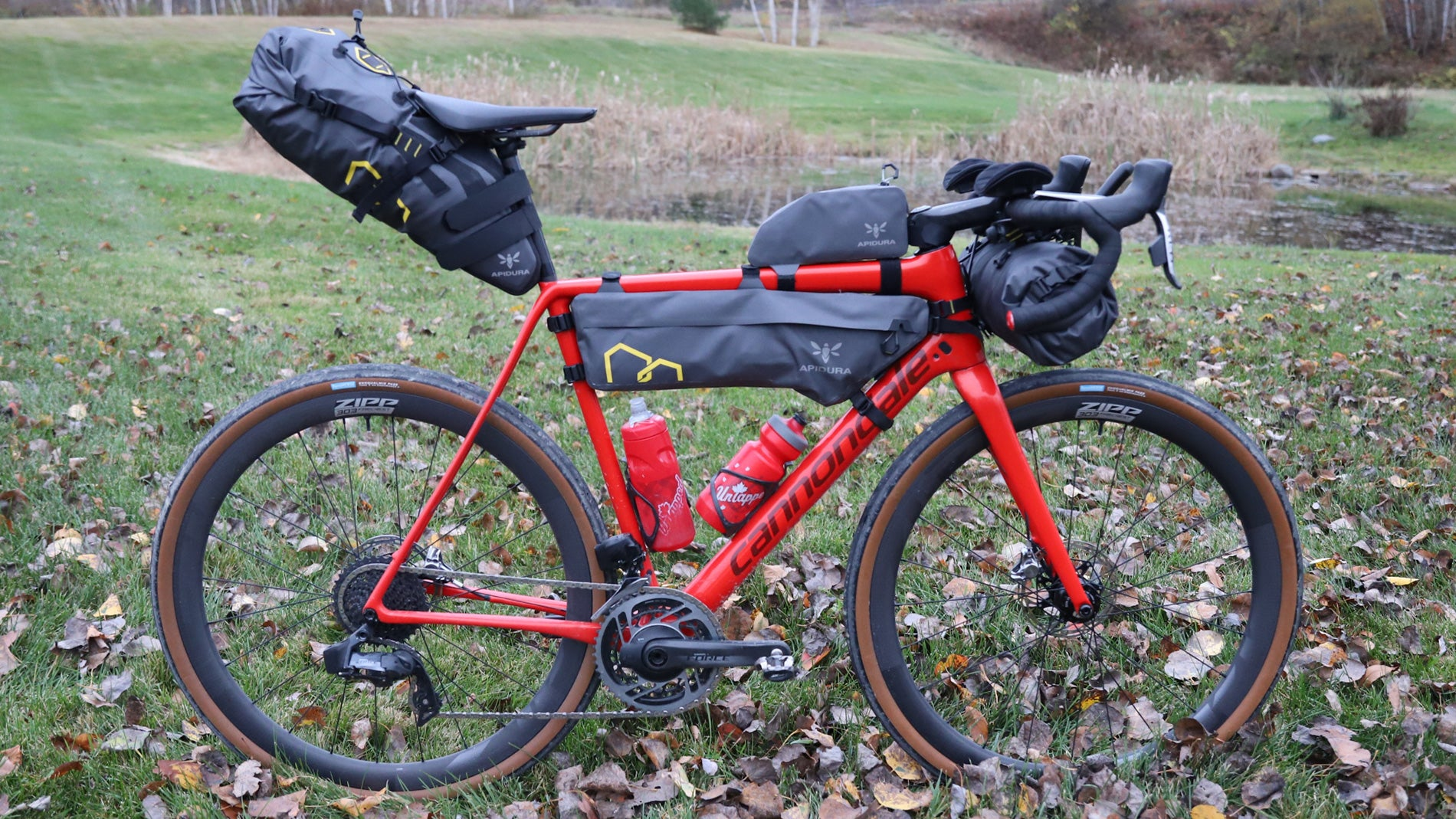 Tour de France veteran Ted King ventures into his first ultra-distance bikepacking race – VeloNews.com