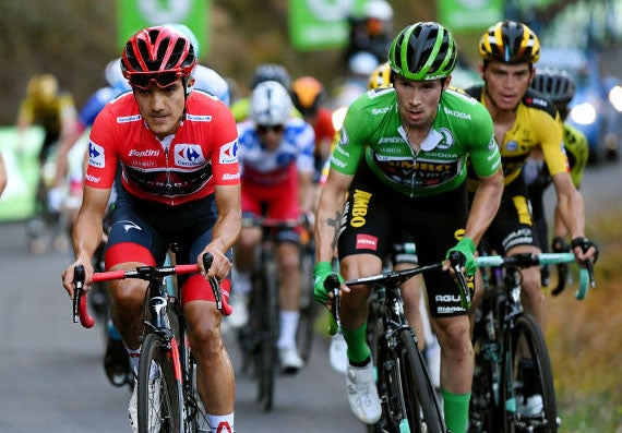 VeloNews Podcast: Roglič vs. Carapaz for Vuelta a España red; Sepp Kuss and Michael Woods – VeloNews.com