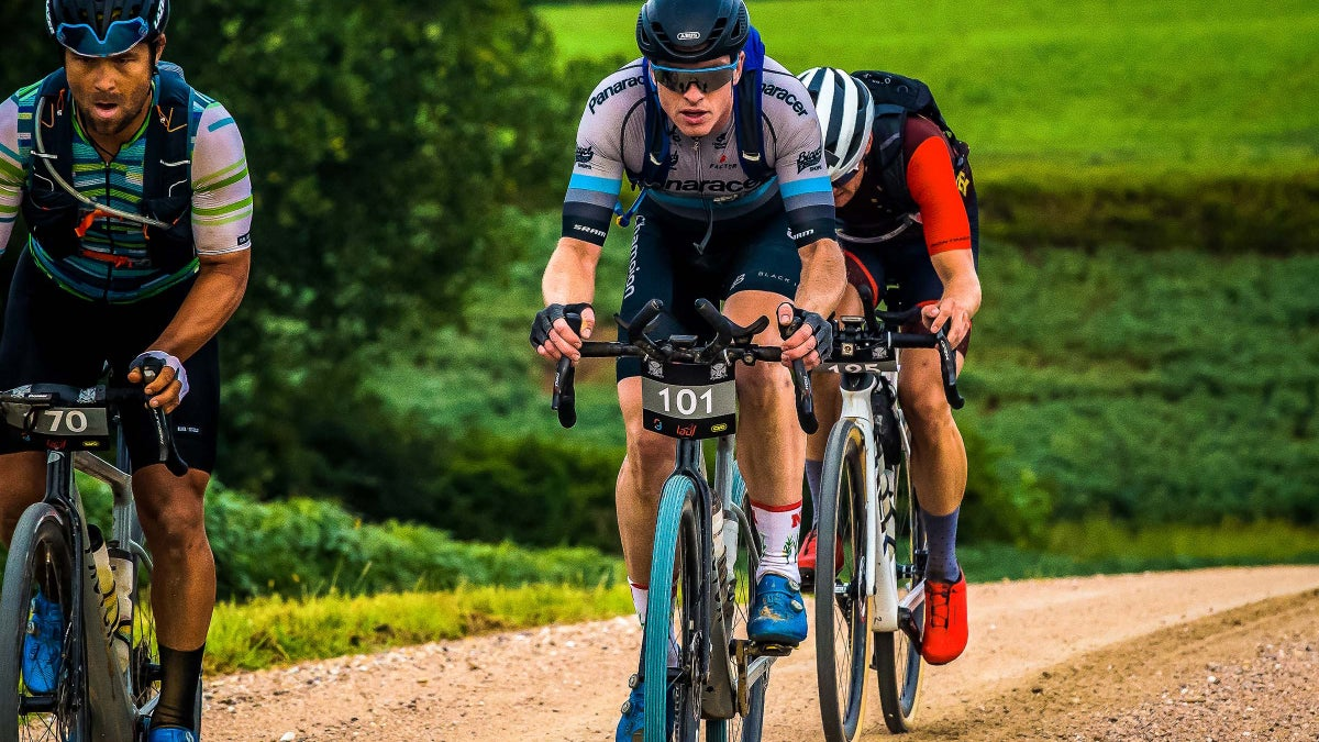 Updated: gravel racers, race directors react to UCI gravel worlds announcement