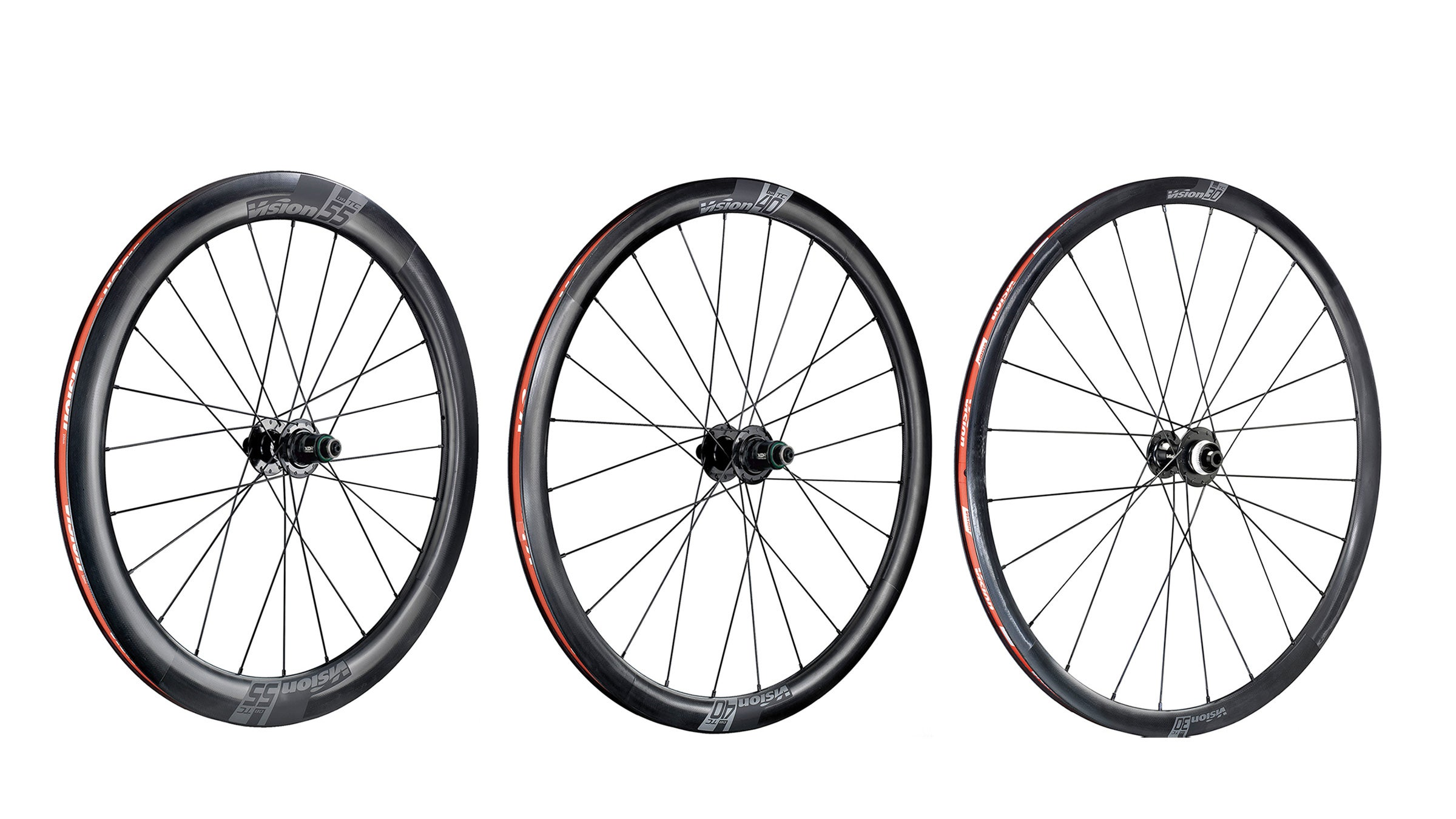 Vision rolls out Team Course disc brake wheels for the price-conscious – VeloNews.com