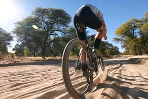 The four key tips and tricks for riding and racing gravel