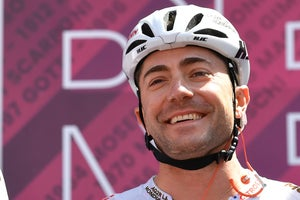 Larry Warbasse Giro Diary: What I do on a rest day at the Giro