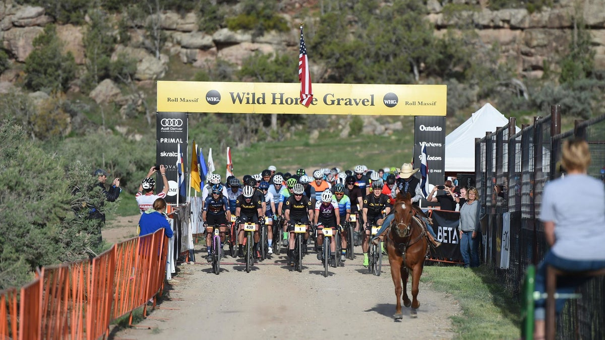 The Grind: A not-quite-farewell to gravel