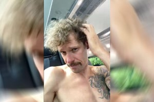 Daniel Oss Tour Diary: Escaping stage 1 unscathed
