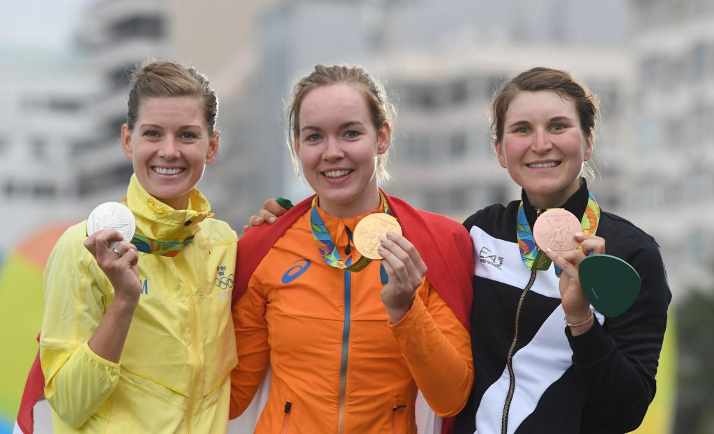 Olympics 2021: Three teams that could beat the Dutch in the women's road race