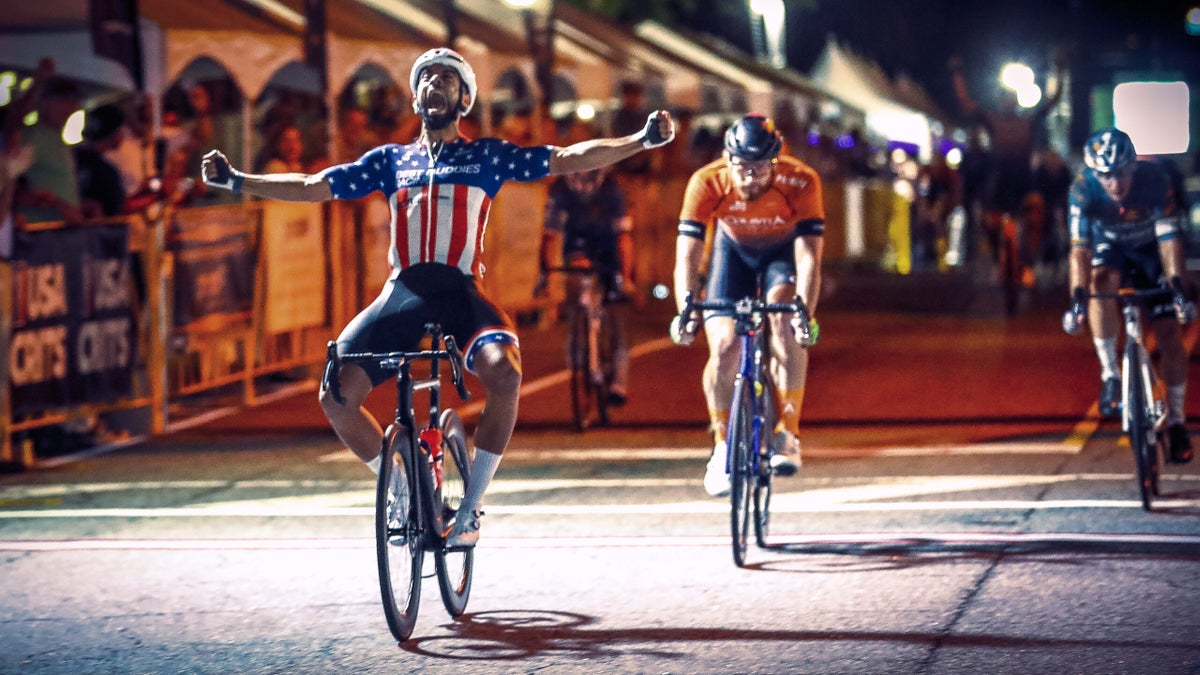 Watch USA CRITS Round 9 live from El Paso