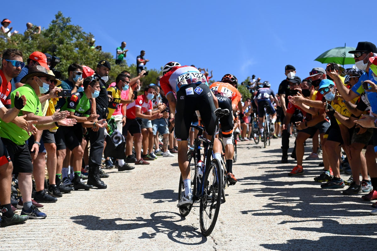 Vuelta a España GC set to explode in pair of 'brutal' mountaintop finishes