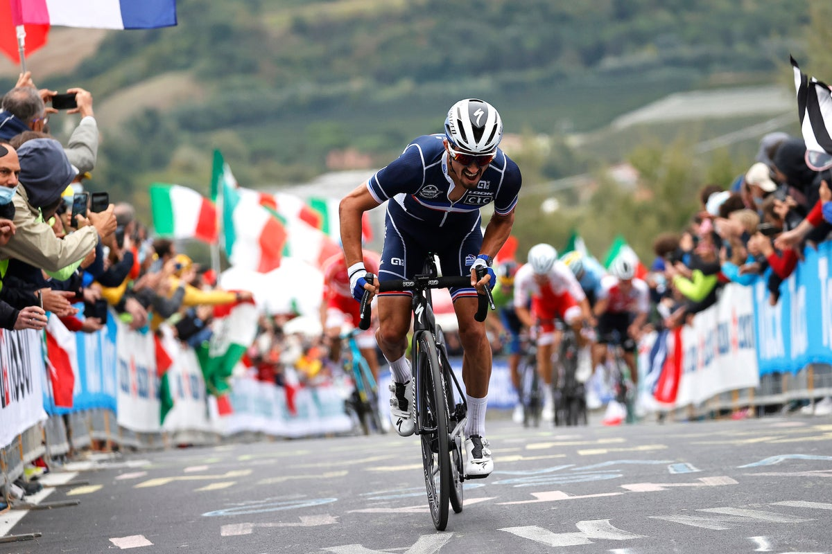 2021 road world championships routes, riders, schedule: Your ultimate guide for the week